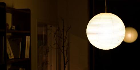 イサム・ノグチが生んだ光の彫刻、AKARI