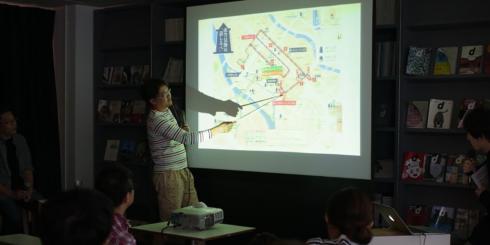 今年も開催!「d SCHOOLわかりやすい博多 博多祇園山笠を学ぶ」