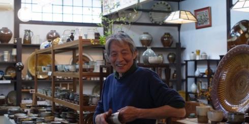 太田哲三窯に行ってきました。後編
