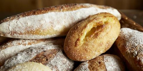 タルマーリーのパンの日
