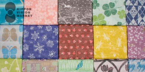 奈良「白雪ふきん」
