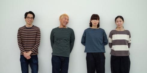 ARCHIVE MARKET FROM「47あつらえ展」 新潟県 G.F.G.S.のオーダーボーダー 受注会