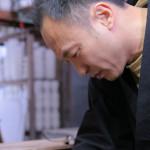 【6/11より開催】京都 「洸春窯」の手仕事