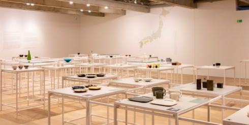 「NIPPONの47人 CRAFT」展がサンパウロへ