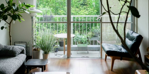 世界観をつくる小さな家具 SAMPLING FURNITURE CONTAINER サンボックス