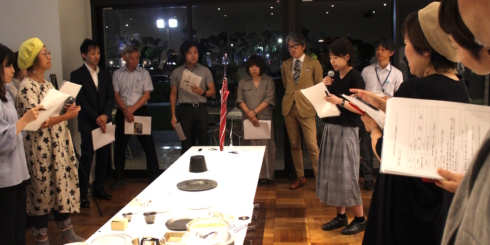 D&DEPARTMENT TOYAMA 公開商品選定会 レポート