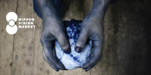 山田繊維「むす美」のふろしき