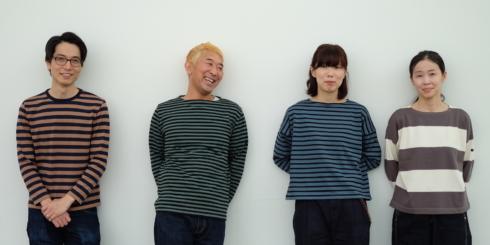 新潟県 G.F.G.S.のオーダーボーダー受注会