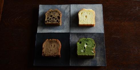 d47 MARKET「TORASARUのケーキ」