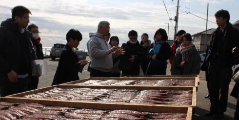 """""""その土地らしさ""""の魅力を辿る、茨城県央を味わう食の旅に行ってきました。〈 海の恵み編 〉"""