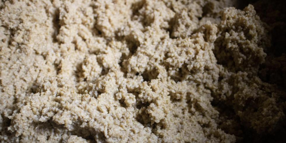 宇和島の食卓に欠かせない「麦味噌」
