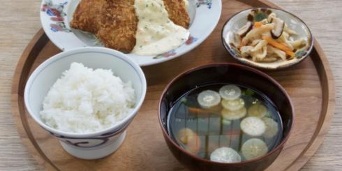 秋山農園の味噌