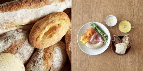 【8/21(金)入荷】自家製天然酵母タルマーリーのパンとビールの日