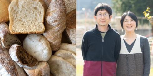 【5月】自家製天然酵母タルマーリーのパンとビールの日