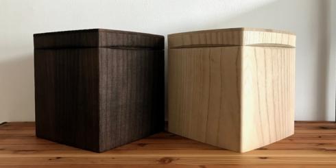 美術木箱うらた 見学レポート