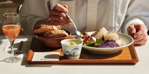 【5月】宗像堂のパンで朝ごはん