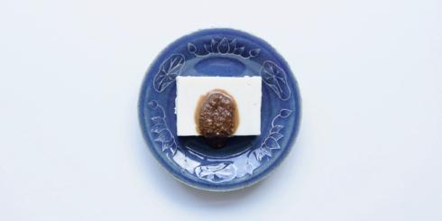 佐賀「呉豆腐」