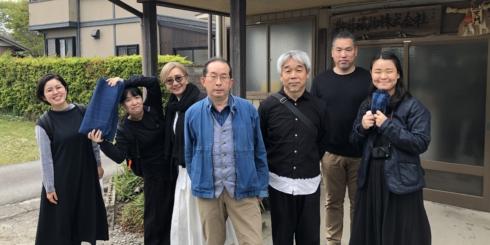 三重県の生産者を訪問しました