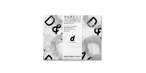 スタッフの商品日記 064   D&DEPARTMENT 風呂敷