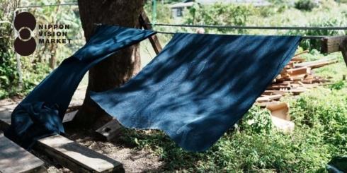 鹿児島の織りと染め
